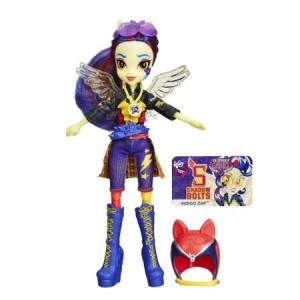 «Куклы делюкс Темномолнии» HB3779B
