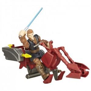 «Разборный спидер Анакина Скайвокера Звездные войны» HB3833B