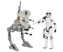 HB3919B Титаны Герои звездных войн