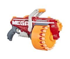 HB4217E Бластер Мегалодон