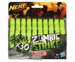 Комплект  30 стрел Зомби
