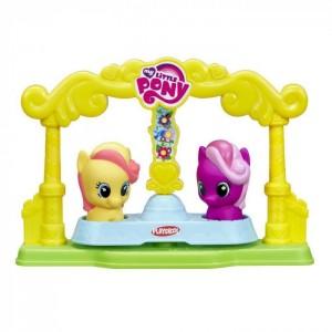 «Карусель для пони-малышек» HB4626B