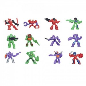 «Трансформеры мини титаны» HB4689B