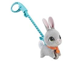 HB4772E Кролик на поводке