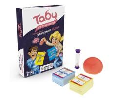 HB4941E Игра ТАБУ Дети против родителей