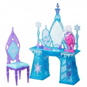 «Холодное сердце. Туалетный столик Снежное сияние» HB5176B