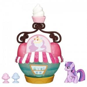«Киоск с мороженым» HB5568B