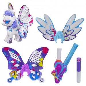 «Пони с крыльями создай свою пони Рарити» HB5677B