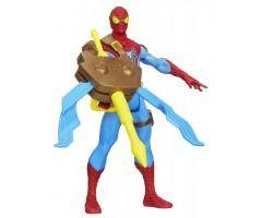 Новый Человек паук