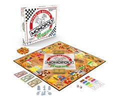 HB5798E Монополия Пицца