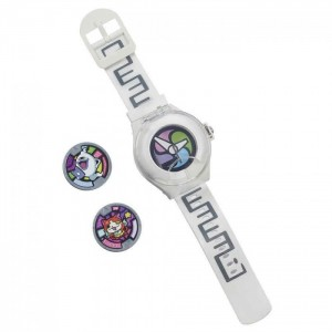 «Часы Призрака Йо-кай» HB5943B