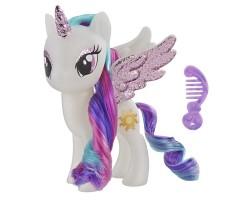 HB5964E Пони с разноцветными волосами