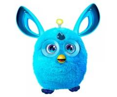 Ферби  Коннект Темные цвета (голубой)