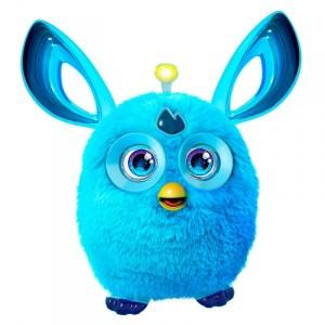 «Ферби  Коннект Темные цвета (голубой)» HB6085B