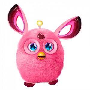 «Ферби Коннект яркие цвета (розовый)» HB6086B
