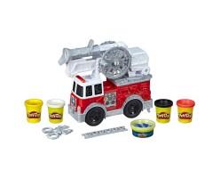HB6103E Play Doh Пожарная машина