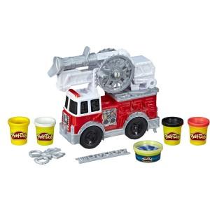 «Play Doh Пожарная машина» HB6103E