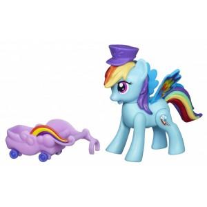 «Летающие пони Радуга» HB6240A