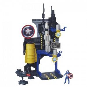 «Бункер капитана Америка» HB6739B