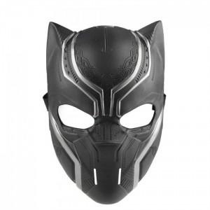 «Маска Черная пантера» HB6744B
