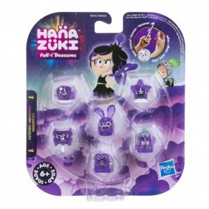 «6 фигурок сокровищ фиолетовый» HB8451B