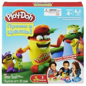 «Игра Play-Doh» HB8752A