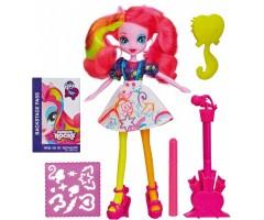 Кукла Пинки Пай