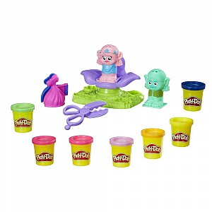 «Play-Doh Тролли» HB9027B