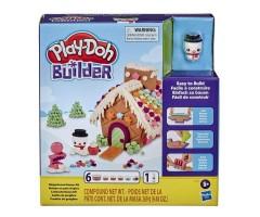 HB9038E Play-Doh Пряничный домик