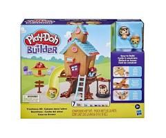 HB9048E Hasbro Play-Doh Домик на дереве