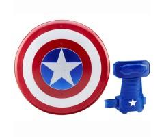 HB9944B Щит и перчатка Капитана Америка