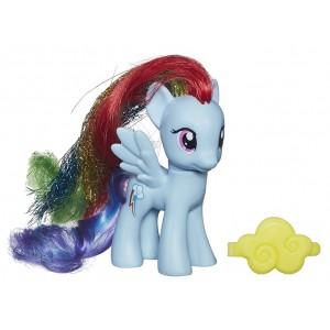«Rainbow Dash» HB9973A
