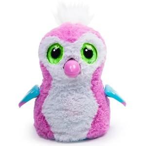 «Пингвинчик Розовый» HM19100PINK