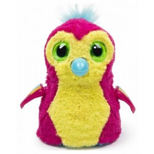 «Пингвинчик Разноцветный» HM19100T