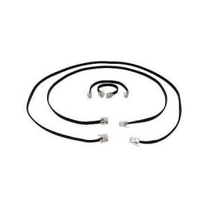 «Набор удлинителей соединительных кабелей к микрокомпьютеру NXT» HT1000