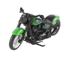 Мотоцикл Fat Ride