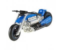 Мотоцикл Ferenzo