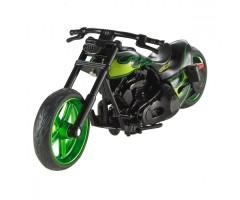 Мотоцикл Twin Flame