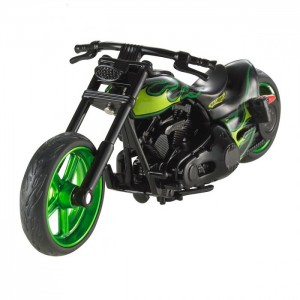 «Мотоцикл Twin Flame» HW7722