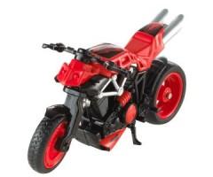 Мотоцикл X-Blade красный