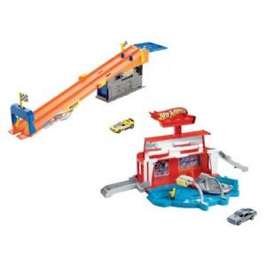 «Автомойка и гараж» HW9295X