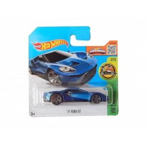 «Машинки базовые» HWDHP28