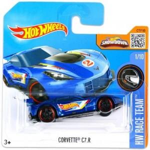 «CORVETTE C7.R» HWDHP37