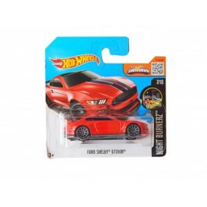 «Машинки базовые» HWDHX25