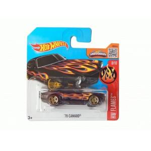 «Машинки базовые» HWDHX27