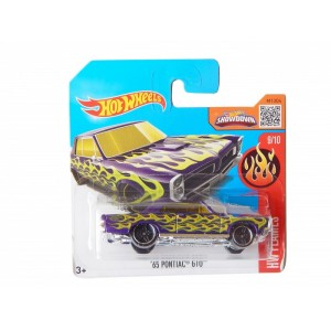 «Машинки базовые» HWDHX28