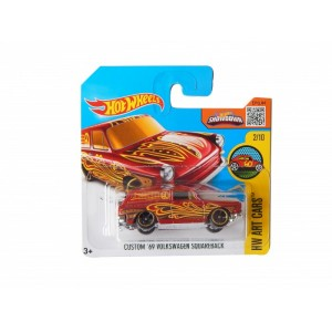«Машинки базовые» HWDHX65