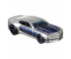 HWFRN25 Машинка Chevy Camaro Concept