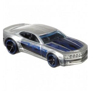 «Машинка Chevy Camaro Concept» HWFRN25