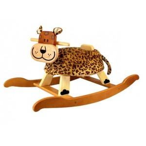 «Детская качалка  Леопард» IM87340
